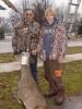 Buck Pole 2008