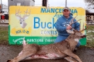 Buck Pole 2017