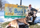 2018 Mancelona Buck Pole_13