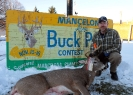 2018 Mancelona Buck Pole_2